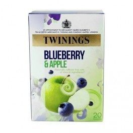 Blueberry & Apple Infusion