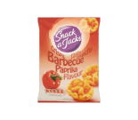 Snacks Barbecue Paprika