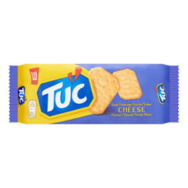 Tuc Crackers Cheese