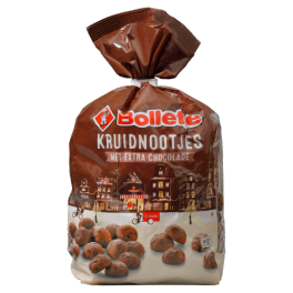 Kruidnootjes Extra Chocolade