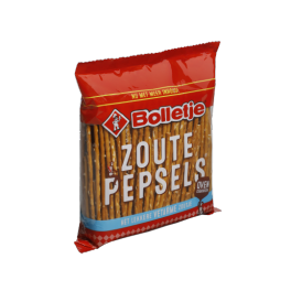 Zoute Pepsels