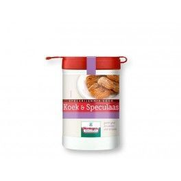 Mix for Koek & Speculaas