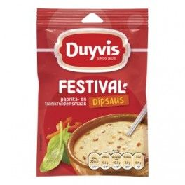 Mix for Dipping Sauce Festival