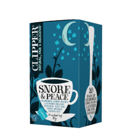 Snore & Peace Infusion